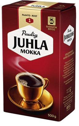Kahvi Juhla Mokka 500g 520100