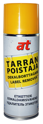 Tarranpoistaja AT 520 ml 150045