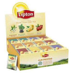 Teelajitelma Lipton Kahvila 520394