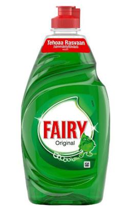 Fairy original käsitiskiaine 530911