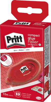 Liimarolleri Pritt Compact 176074