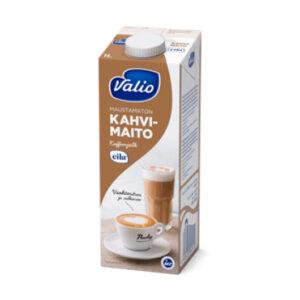 Valio kahvimaito 10 x 1L 520374
