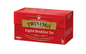 Teepussi English Breakfast 520205
