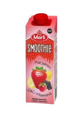 Marli Marjainen smoothie 2,5dl 1008181