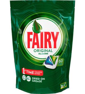 Konetiskitabletti Fairy 530402