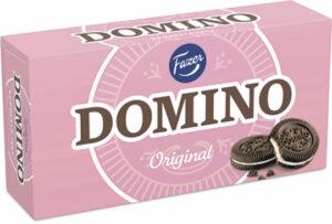 Keksi Domino Original 350g 520211