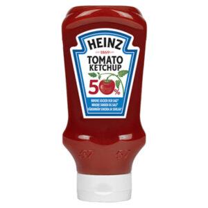 Tomaattiketsuppi Heinz 550g 520008