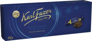 Suklaakonvehti Fazer Sininen 520150