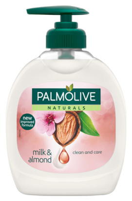 Palmolive nestesaippua 300ml 878060