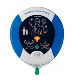 Defibrillaattori HeartSine 260008