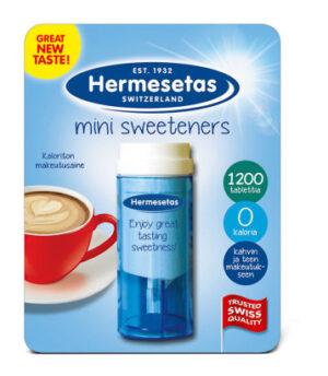 Hermesetas makeutusaine 1008173