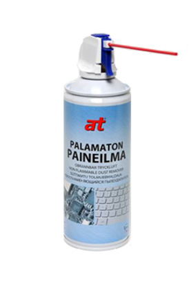 Palamaton paineilma 400 ml 150044
