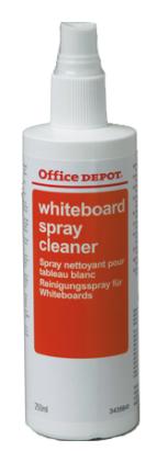 Office Depot puhdistusneste