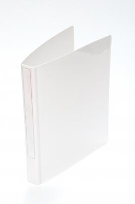 Minimappi A4 20mm valkoinen 122150