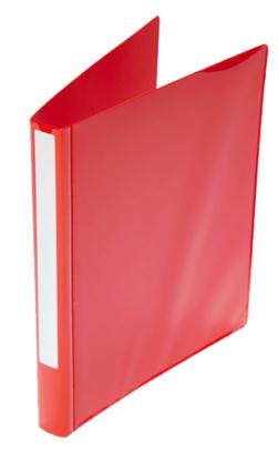 Minimappi A4 20mm punainen 122151