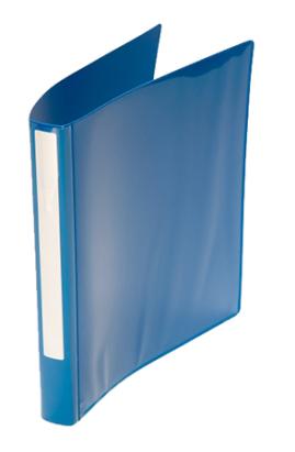 Minimappi A4 20mm sininen 122152