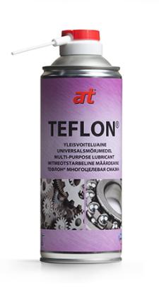 Teflon yleisvoiteluaine 150 ml 150854