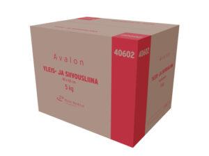 Kuituliina 40x60cm, Avalon 548036