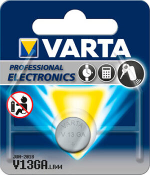 Electronic paristo alkali 4276 202000