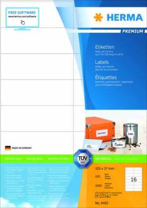 Tulostustarra Premium 115128