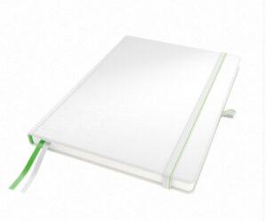 Leitz muistikirja A4 valkoinen 1005957
