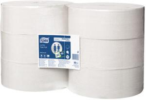 Tork Jumbo WC-paperi valkoinen