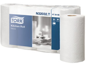 Tork Plus talouspaperi