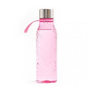 Juomapullo pinkki 570 ml 550506