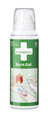 Burn Gel 100 ml