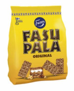 Keksi Fasupala original 215g 520239