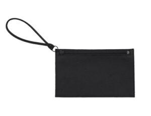 Kirjekuorilaukku nahkainen 550565