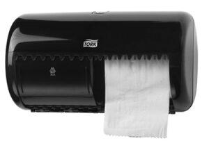 Tork WC-paperiannostelija T4