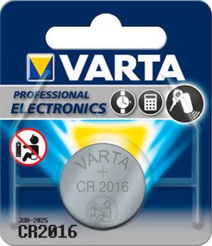 Electronic litiumparisto 202016