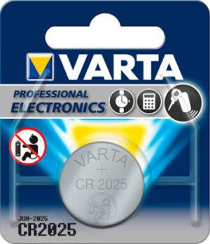 Electronic litiumparisto 202014