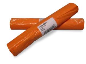 Energiasäkki 75L oranssi 617006