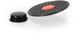Balance Board with Adjustable Tilt
