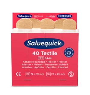 Kangaslaastari Salvequick 530203