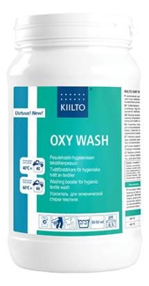 Kiilto Oxy Wash 1,8 kg, 3/ltk
