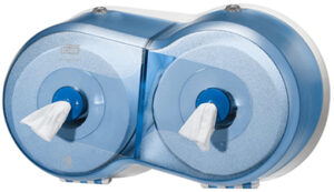 WC-paperiannostelija Tork