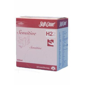 Soft Care Sensitive H2 6x800ml