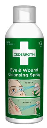 Cederroth huuhteluspray 150ml