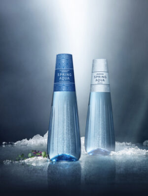 Spring Aqua Premium 0,33L 1008213