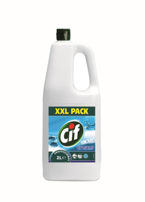 Cif Professional Cream 2 L