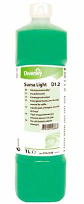 Suma Light käsitiskiaine 1L
