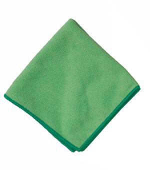 Taski mikrokuitupyyhe vihreä
