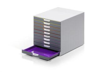 Durable Varicolor laatikosto 1006543