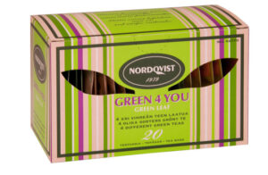 Nordqvist Green Tea 4 You 1008190