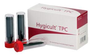 Hygicult TPC omavalvontatesti