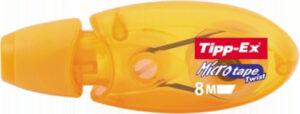 Bic korjausrolleri Micro Twist 1006174
