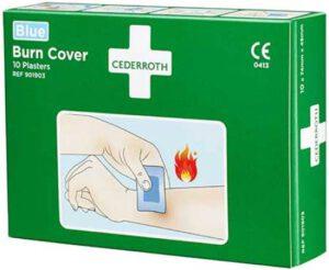 Palovammalaastari Burn Cover